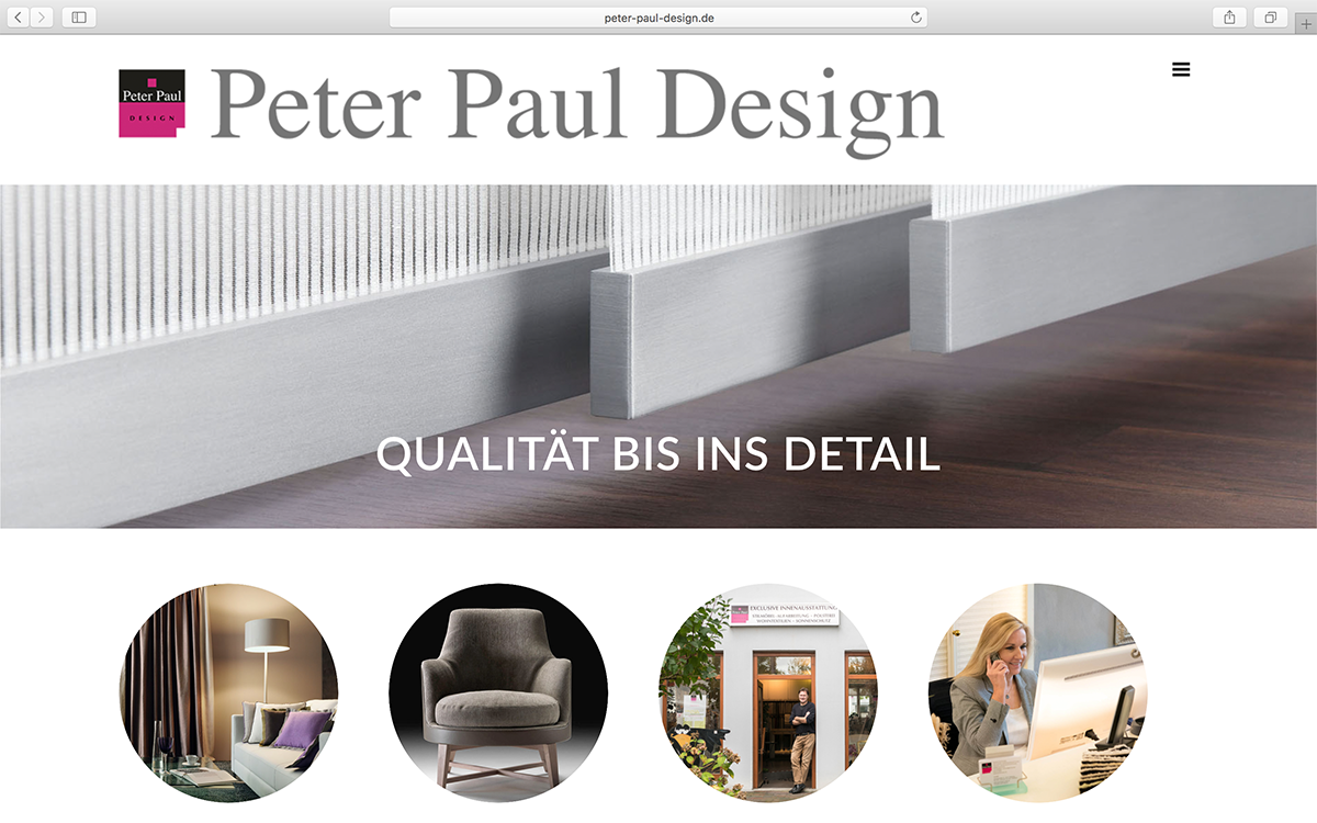 Peter Paul Design